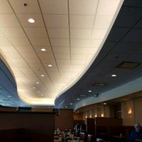 Photo taken at Golden Nugget Pancake House by Heather S. on 4/2/2017