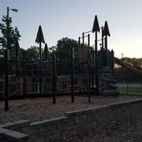Photo taken at Wenzler Park by Heather S. on 7/25/2017