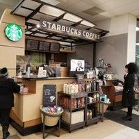 Photo taken at Starbucks by Heather S. on 1/9/2018