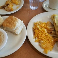 Photo taken at Golden Nugget Pancake House by Heather S. on 4/30/2017