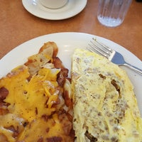 Photo taken at Golden Nugget Pancake House by Heather S. on 6/11/2017