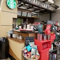 Photo taken at Starbucks by Heather S. on 12/24/2017