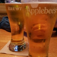 Photo taken at Applebee's Neighborhood Grill & Bar by Heather S. on 5/2/2017