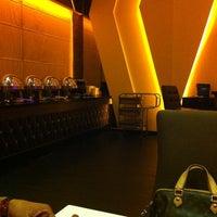 Photo taken at JI Club by Ella D. on 9/30/2012