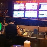 Photo taken at JI Club by Ella D. on 10/1/2012