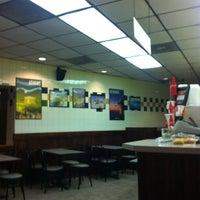 Photo taken at Mello's by Akbar A. on 11/17/2012