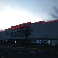 Photo taken at Cinemark Buckland Hills 18 + IMAX by Dave M. on 4/8/2013