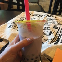 Photo taken at That Boba Place by Esther J. on 6/9/2017