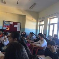 Photo taken at Bener Cordan Ortaokulu by Ezgi A. on 5/12/2017