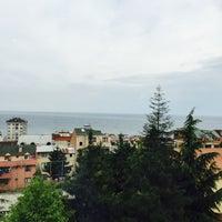 Photo taken at Bener Cordan Ortaokulu by Ezgi A. on 4/21/2017