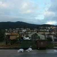 Photo taken at La Papiola by Xavier G. on 3/20/2016