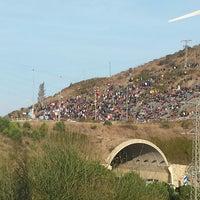Photo taken at Coll de la Teixeta (WRC) by Xavier G. on 10/26/2013
