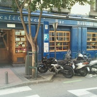 Foto tomada en Café Oliver por Xavier G. el 12/26/2012