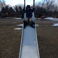 Photo taken at Hillgrove Park by Bill A. on 3/25/2013