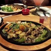 Photo taken at Chili's Grill & Bar by Neil S. on 6/15/2014