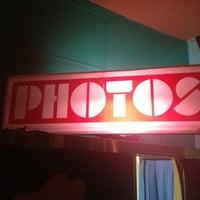 Photo taken at Beauty Bar by Roman W. on 6/28/2013