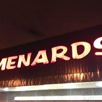Photo taken at Menards by Roman W. on 11/24/2012