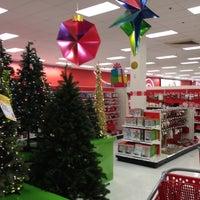 Photo taken at Target by Roman W. on 11/12/2012