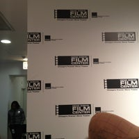 Photo prise au Gene Siskel Film Center par Roman W. le5/11/2013