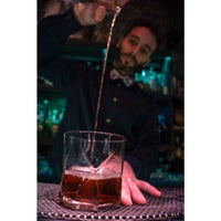 Foto tomada en Collage Art & Cocktails Social Club por Collage B. el 3/6/2015