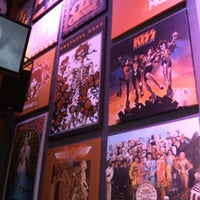 Photo taken at Rock & Brews by Sharito on 4/15/2013