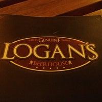 Foto tomada en Logan's Tavern Tecnológico por Martha C. el 7/3/2013
