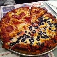 Photo taken at Luigi's Italian Restaurant by Beverly E. on 1/17/2013