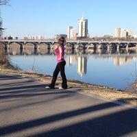 Photo taken at Riverside Park by ✨Deana✨ . on 1/20/2013