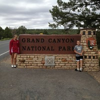 Photo taken at Grand Canyon - East Entrance by ✨Deana✨ . on 8/7/2013