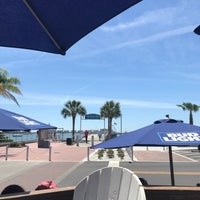 Photo taken at Salty's Gulfport by Jeff G. on 4/5/2018
