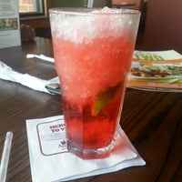 Photo taken at Applebee's Neighborhood Grill & Bar by Blake M. on 7/24/2013