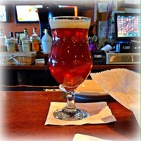 Photo taken at Stewart's Brewing Company by Mark M. on 10/21/2013
