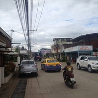 Photo taken at Ptt. สวนตาล. น่าน by Pompam C. on 7/12/2014