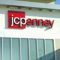 Photo taken at JCPenney by DJ A. on 3/10/2013