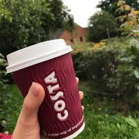 Photo taken at Costa Coffee by Hanife T. on 8/6/2017