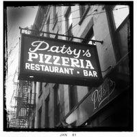 Photo prise au Patsy's Pizza - East Harlem par Patsy's P. le4/18/2013