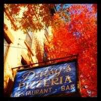 Foto scattata a Patsy's Pizza - East Harlem da Patsy's P. il 11/6/2012