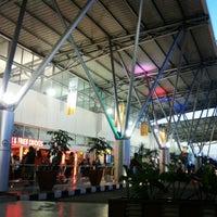 Photo taken at Terminal 3 by Ila D. on 4/18/2013