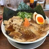 Photo taken at にく次郎 西宮店 by Masashi N. on 1/28/2017