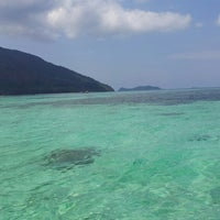 Photo taken at Koh Lipe by SoMmY P. on 4/21/2013