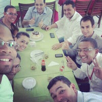 Photo taken at Farroupilha Grill by Cássio M. on 2/5/2013
