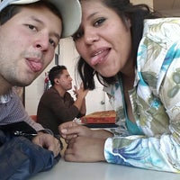 Photo taken at Little Caesars Pizza by Ovidio V. on 1/24/2013