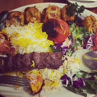 Photo taken at Fanoos Grill by Armin M. on 10/12/2014