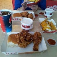 Photo taken at KFC by faraaeen_ on 4/20/2013