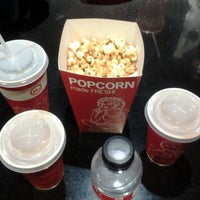 Photo taken at CGV Cinemas by Susi R. on 3/28/2013
