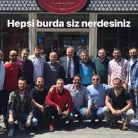Foto tirada no(a) Tarihi Sebat Et Lokantası por Nafız Ç. em 4/29/2018