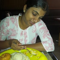 Photo taken at Hot Chips by Archana N. on 5/14/2013