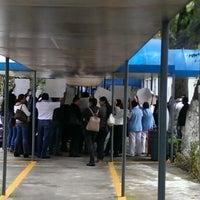 Foto tomada en ISSSTE Delegación Regional Zona Sur por Memo O. el 6/24/2014