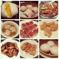 Photo taken at Imperial Treasure Nan Bei Restaurant by Jonie K. on 5/1/2013
