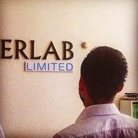 6/29/2015 tarihinde Şeref E.ziyaretçi tarafından Erlab Limited'de çekilen fotoğraf